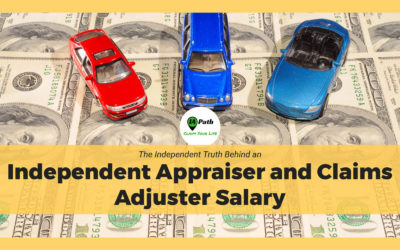 Auto Damage Appraiser Salary: How Much Can Appraisers Make?