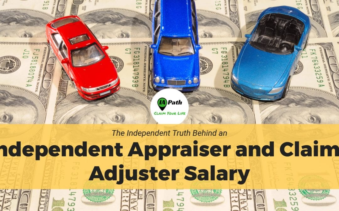 The Independent Truth Behind An Auto Damage Appraiser Salary