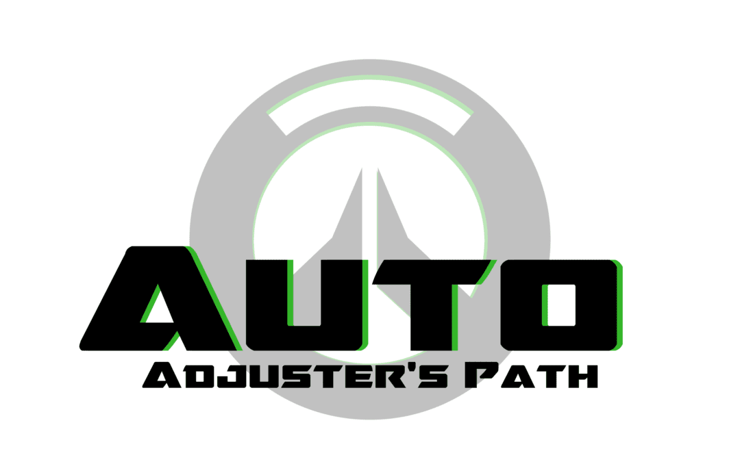 Auto Adjuster's Path – Auto Damage Appraiser Training