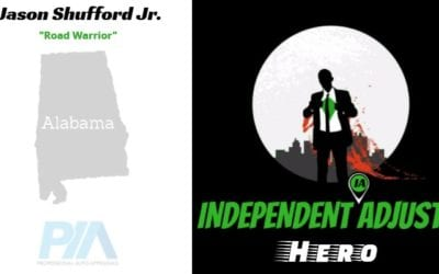 "IA 55: ""Road Warrior"" Jason Shufford Discusses Responsibility and Adaptability"