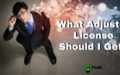 Insurance Adjuster License Requirements by State