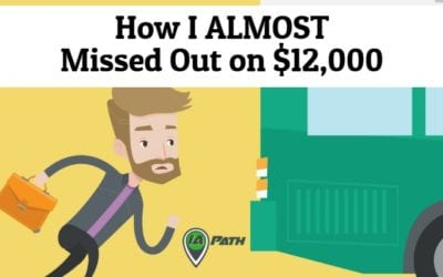 How I almost Missed Out on a Deployment & $12,000