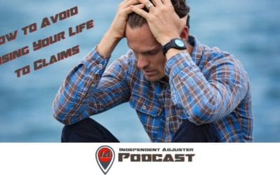 IA 91: How to Avoid Losing Your Life to Claims