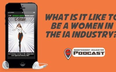 IA 105: Colleen Davis and What It Is Like to Be a Women in the IA Industry
