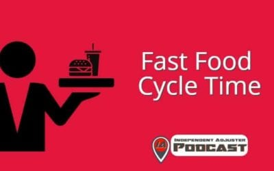 IA 124: How to Get Fast Food Cycle Time
