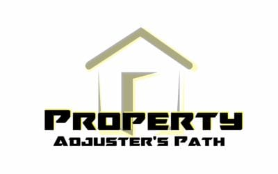 What is the Property Adjuster's Path?