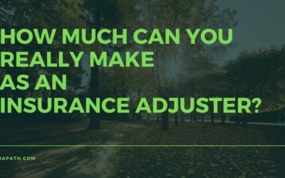 Insurance Adjuster Salary: How Much Can You Really Make?