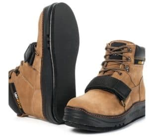 roofing boots
